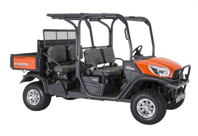 Where to find UTILITY VEHICLE 4X4 DIESEL 4 Seater in Denver