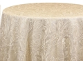 Rental store for PAISLEY LACE IVORY LINENS in Denver NC