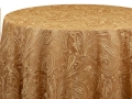 Rental store for PAISLEY LACE GOLD LINENS in Denver NC
