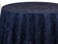 Rental store for PAISLEY LACE NAVY LINENS in Denver NC