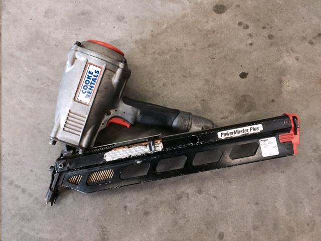 Where to find FRAMING NAILER in Denver