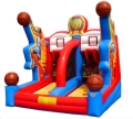 Where to rent INFLATABLE GAMES in Denver NC
