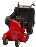 Where to rent LAWNSHARK 2 STAGE SWEEPER VAC in Denver NC