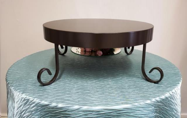 Where to find CAKE STAND 18  BRONZE MAJESTIC in Denver