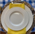 Where to rent CASALE SALAD PLATE 7.75 in Denver NC