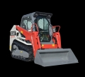 Where to rent TRACK LOADER TL6 in Denver NC