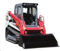 Where to rent TRACK LOADER TL12 in Denver NC