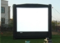 Where to rent MOVIE SCREENS in Denver NC