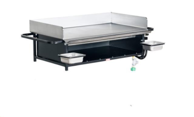Where to find GRIDDLE 36  x 20 , FLAT TOP, PROPANE in Denver