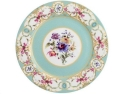 Where to rent MARIE TEAL DINNER PLATE SUB in Denver NC