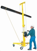 Where to rent ROUST ABOUT MATERIAL LIFT in Denver NC