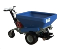 Where to rent COMPOST SPREADER  TOP DRESSER in Denver NC