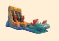 Where to rent WATER INFLATABLES in Denver NC