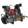 Where to rent AIR COMPRESSOR 5HP GAS in Denver NC