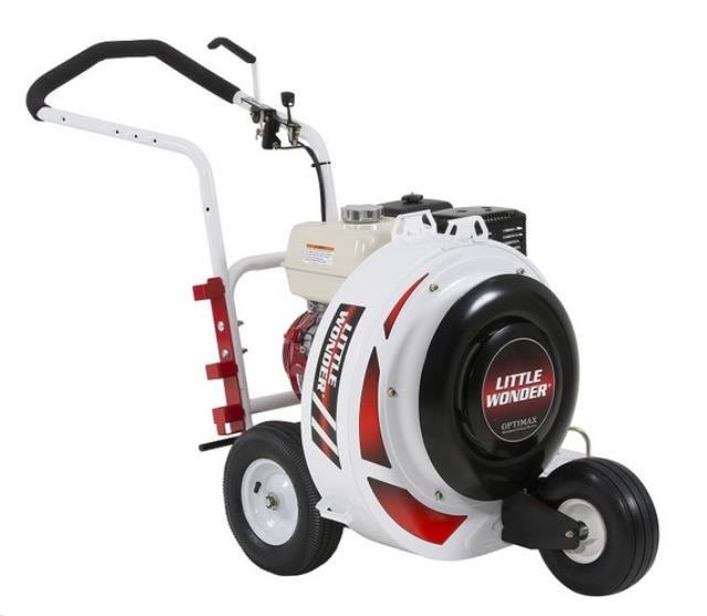 Where to find LEAF BLOWER 13HP in Denver