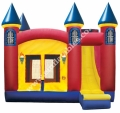 Where to rent INFLATABLE BOUNCE EXCALIBUR COMBO in Denver NC