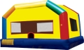 Where to rent INFLATABLE BOUNCE FUN HOUSE XL in Denver NC