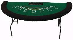 Where to find BLACK JACK TABLE in Denver