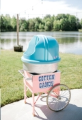 Where to rent COTTON CANDY W CART in Denver NC
