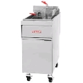 Where to rent DEEP FRYER 30LB 2-BASK in Denver NC