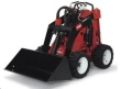 Where to rent GAS WHEEL BOXER SKIDSTEER 27HP in Denver NC