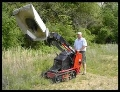 Rental store for BRUSH CUTTER 42  BOXER ATTACHMENT in Denver NC