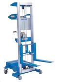 Where to rent DUCT LIFT 10FT LADDER in Denver NC
