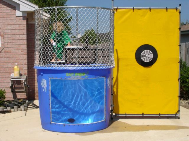Where to find DUNKING BOOTH in Denver