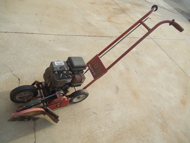 Where to find LAWN EDGER in Denver