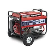 Where to find GENERATOR 7500 WATT in Denver