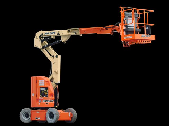 Where to find JLG 30  KNUCKLE BOOM in Denver