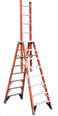 Where to rent 22  A FRAME LADDER in Denver NC