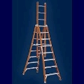 Where to rent 19  A FRAME LADDER in Denver NC
