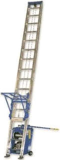 Where to rent HOIST LADDER 16ft GASPWRD  SHINGLES in Denver NC