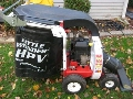 Where to rent LEAF VACUUM 6.5 HP Little Wonder in Denver NC