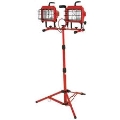 Where to rent LIGHT STAND 2X500 WATT in Denver NC