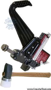 Where to find FLOOR NAILER MANUAL 16GAGE in Denver