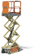 Where to rent SCISSOR LIFT 19 X6 X30 in Denver NC