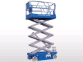 Where to rent SCISSOR LIFT 26 X4 X8 in Denver NC