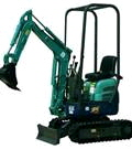 Where to rent TRACKHOE IHI MINI 9NX2 12 in Denver NC
