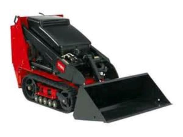 Where to find GAS TRACK 27HP TORO in Denver