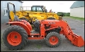 Where to rent TRACTOR KUBOTA3830 in Denver NC