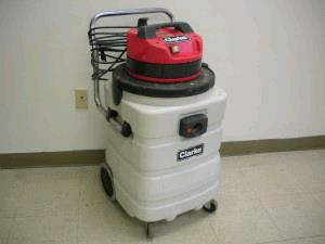 Where to find WET DRY VACUUM MI-T-M 18 GALLON in Denver