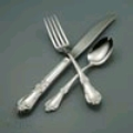 Where to rent SILVER DINNER FORK in Denver NC