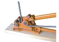Where to rent REBAR BENDER CUTTER in Denver NC