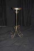 Where to rent BRASS FLOWER STAND in Denver NC