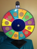 Where to rent PROMOTIONAL WHEEL in Denver NC
