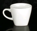 Where to rent SQUARE WHITE COFFEE CUP in Denver NC