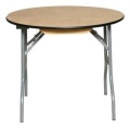 Where to rent TABLE 3FT ROUND in Denver NC