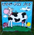 Where to rent COW PIE FLY GAME in Denver NC